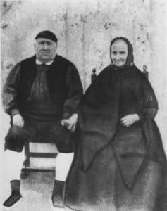 Padre de abuelo Pepet