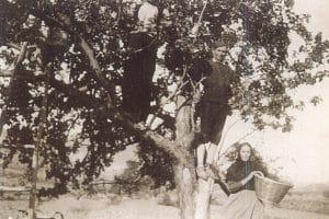 Abuelos Pepet y Josefina